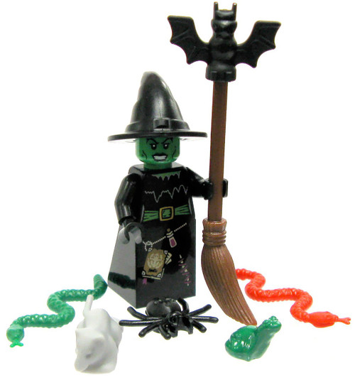 LEGO Wicked Witch Minifigure [Loose]