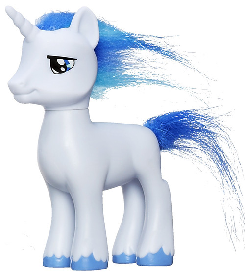 My Little Pony Shining Armor 4-Inch Collectible Figure [Loose]