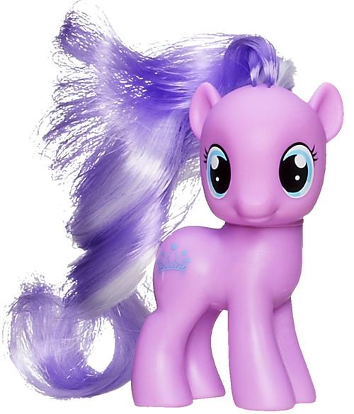 My Little Pony Diamond Dazzle Tiara Collectible Figure [Loose]