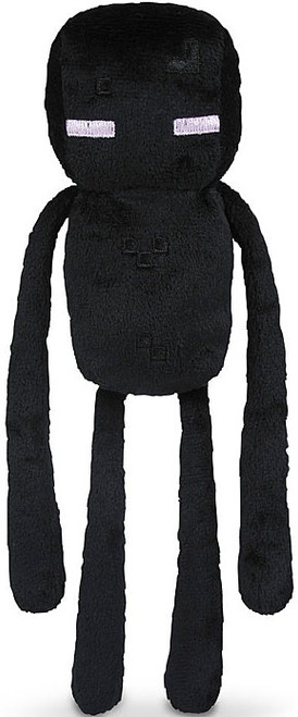 Minecraft Enderman 7-Inch Plush [Black]