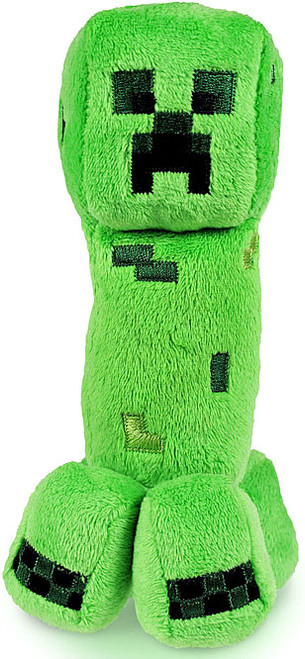 Minecraft Creeper Plush [Green]