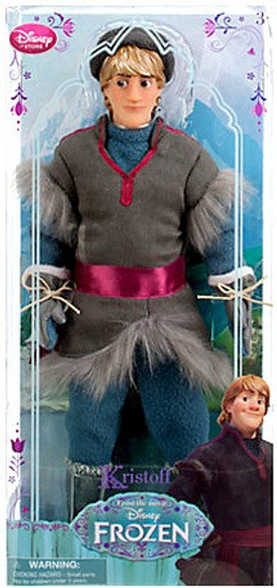 Disney Frozen Classic Kristoff Exclusive 12-Inch Doll [2013]