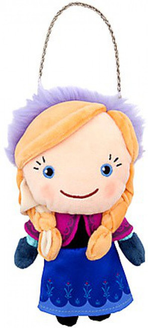Disney Frozen Anna Exclusive Plush [Purse]