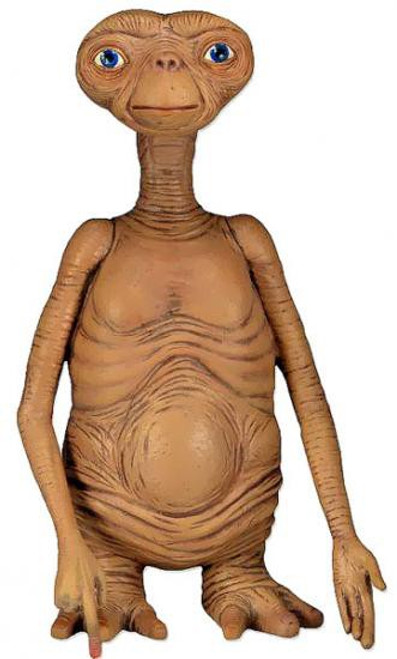 NECA E.T. 12-Inch Foam Replica Figure