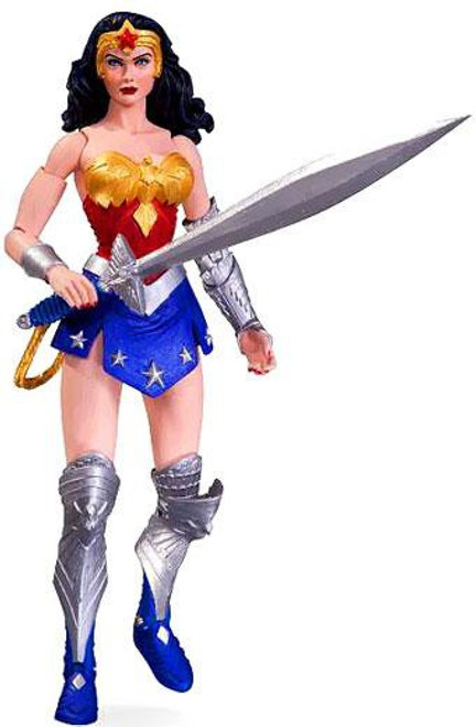 DC The New 52 Earth 2 Wonder Woman Action Figure