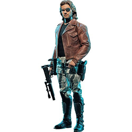 Escape From New York Snake Plissken Collectible Figure