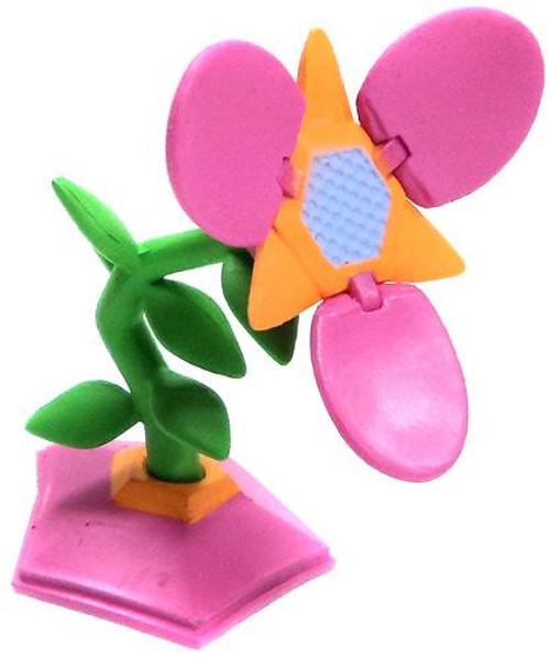Sonic The Hedgehog Warping Flower Action Figure [Loose]