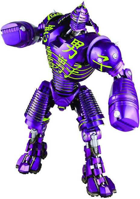 Real Steel Noisy Boy Collectible Figure
