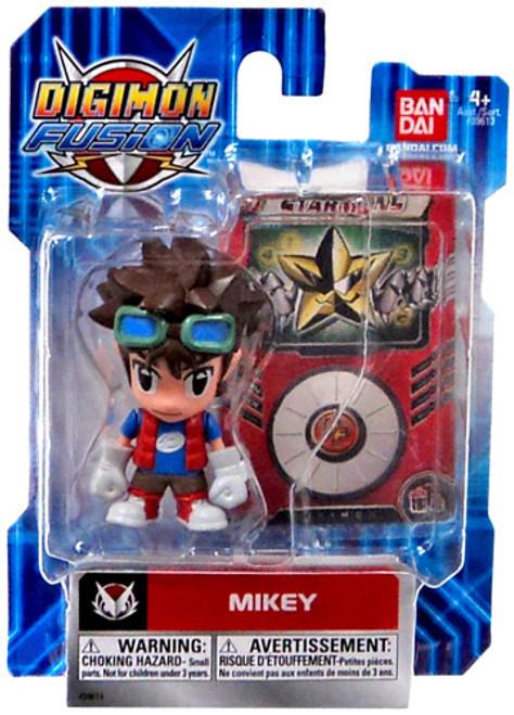 Digimon Fusion Mikey Action Figure