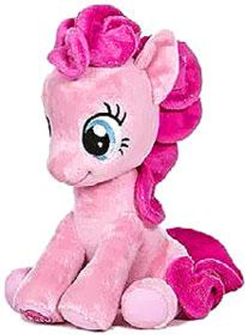 My Little Pony Friendship is Magic Large 10 Inch Pinkie Pie Plush [Sitting]