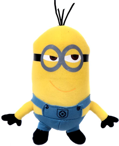 Despicable Me 2 Minion Tim 7-Inch Plush Figure