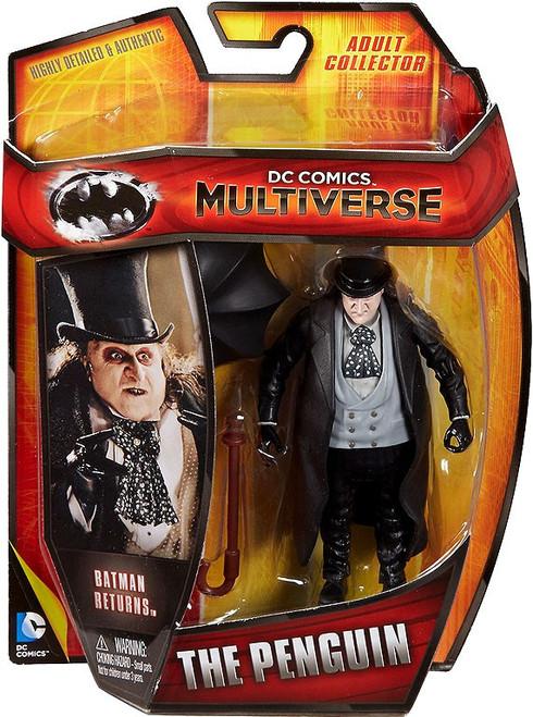 Batman Returns DC Comics Multiverse The Penguin Action Figure