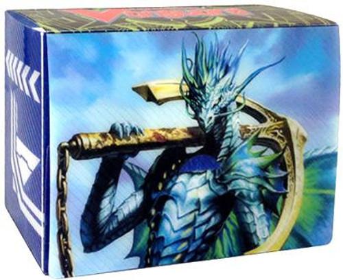 Cardfight Vanguard Trading Card Game Card Supplies Blue Flight Dragon, Trans-core Dragon Deck Box