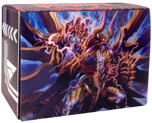 Cardfight Vanguard Trading Card Game Card Supplies Armor Break Dragon Deck Box