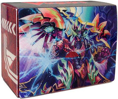 Cardfight Vanguard Trading Card Game Card Supplies Eradicator, Sweep Command Dragon Deck Box
