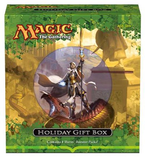MtG Trading Card Game Theros Holiday Gift Box