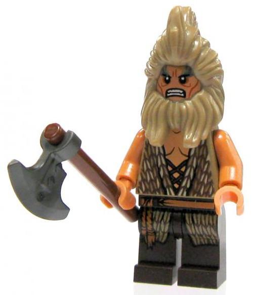 LEGO The Hobbit Beorn Minifigure [Loose]