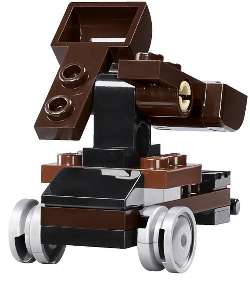 LEGO The Hobbit Gundabad Catapult Minifigure Accessory [Loose]