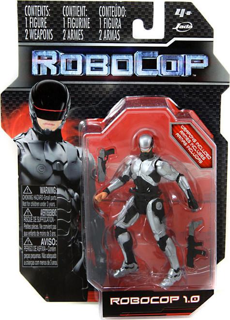 Robocop 1.0 Action Figure