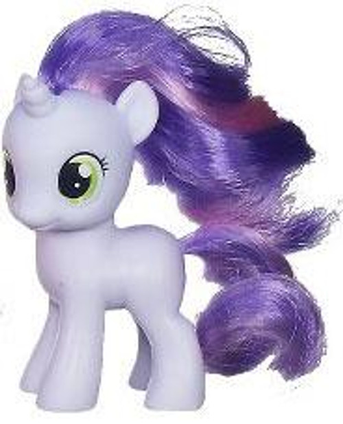 My Little Pony Sweetie Belle Collectible Figure [Loose]