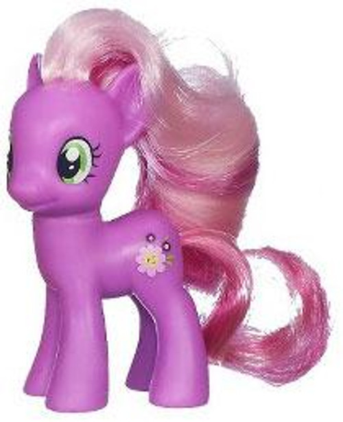 My Little Pony Ms. Cheerilee 3.5-Inch Collectible Figure [Loose]