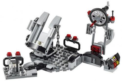The LEGO Movie Melting Room [Loose]