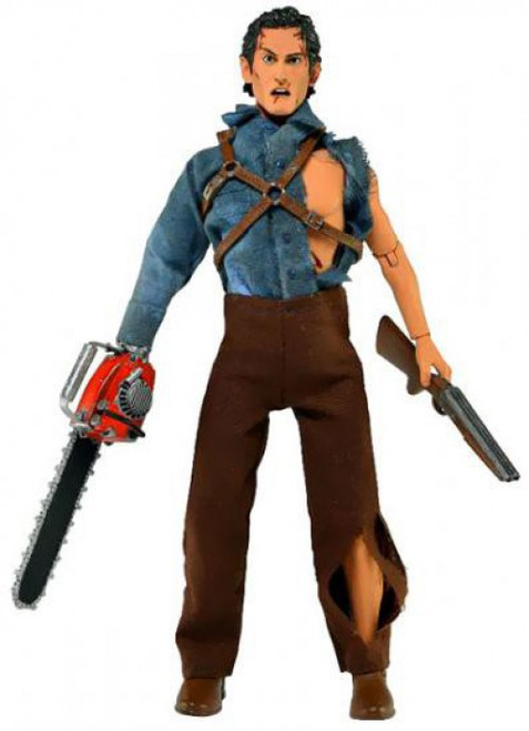 NECA Evil Dead 2 Retro Ash Action Figure [Hero]