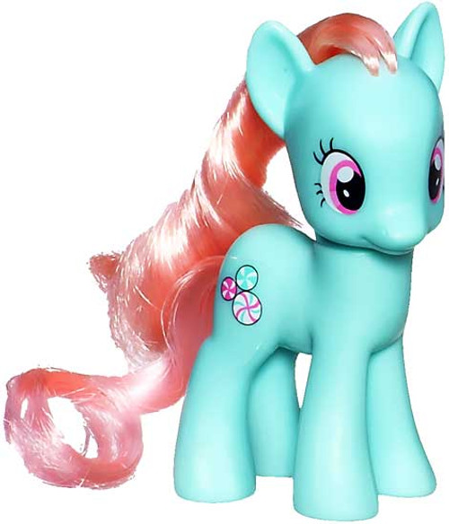 My Little Pony Minty Collectible Figure [Loose]