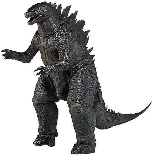 NECA Godzilla 2014 Action Figure