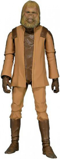 NECA Planet of the Apes Classic Series 1 Dr. Zaius Action Figure