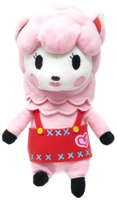 Animal Crossing Reese 8-Inch Plush