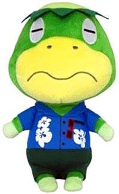 Animal Crossing Kapp'n 7-Inch Plush
