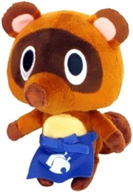 Animal Crossing Timmy 5-Inch Plush