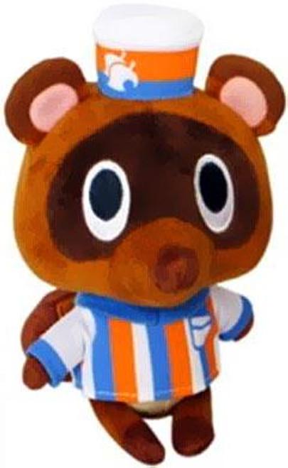 Animal Crossing Timmy 5-Inch Plush [Store Clerk]