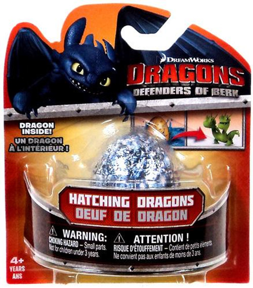 How to Train Your Dragon Dragons Defenders of Berk Hatching Dragons Figure