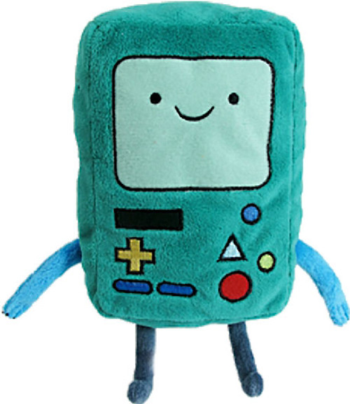 Adventure Time BMO 12-Inch Plush