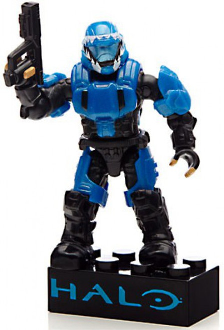 Mega Bloks Halo Metallic ODST Drop Pod Set #97354