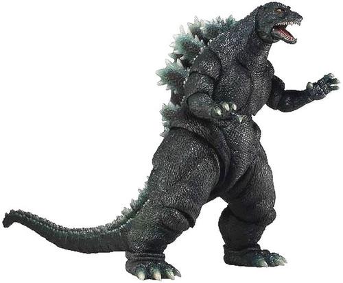 NECA Godzilla vs. SpaceGodzilla Godzilla Action Figure [1984]