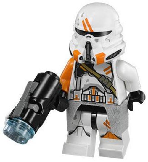 LEGO Star Wars Utapau Airborne Clone Trooper Minifigure [Loose]