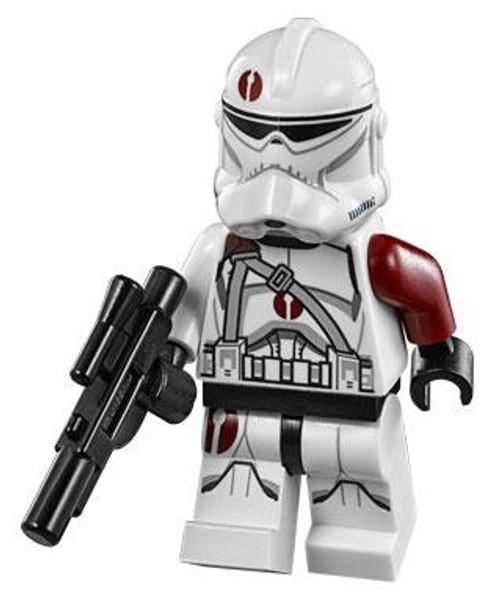 LEGO Star Wars Saleucami BARC Trooper Minifigure [Loose]