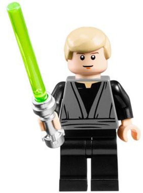 LEGO Star Wars Luke Skywalker Minifigure [Return of the Jedi Loose]