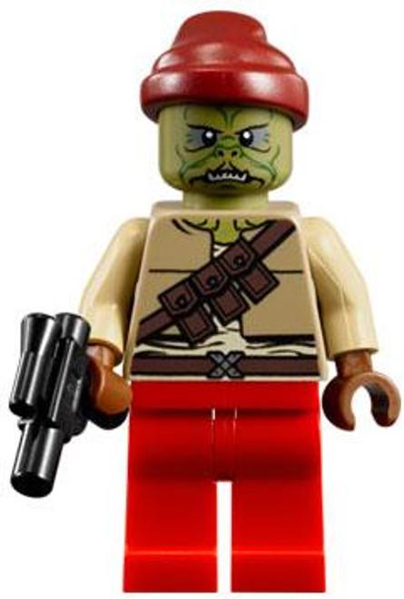 LEGO Star Wars Kithaba Minifigure [Loose]
