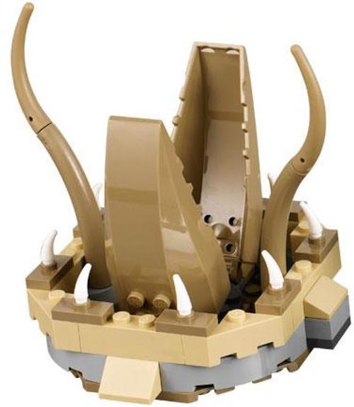 LEGO Star Wars Sarlacc [Loose]