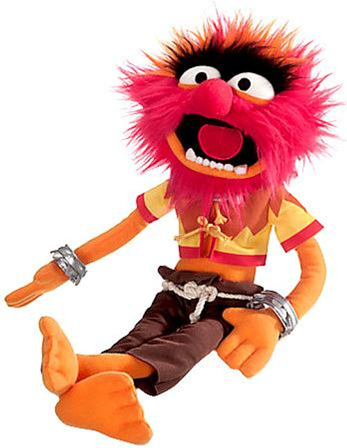 Disney The Muppets Muppets Most Wanted Animal Exclusive 17-Inch Plush Figure