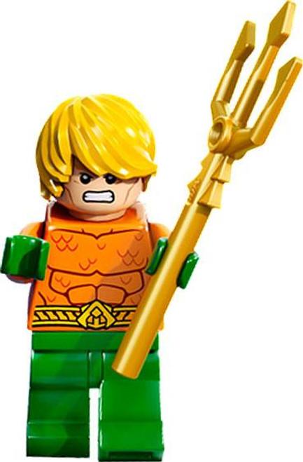 LEGO DC Universe Super Heroes Aquaman Minifigure [Loose]