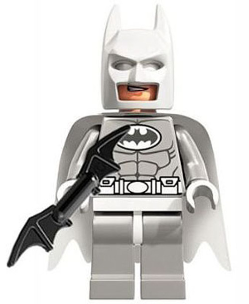 LEGO DC Universe Super Heroes Artic Attack Batman Minifigure [Loose]