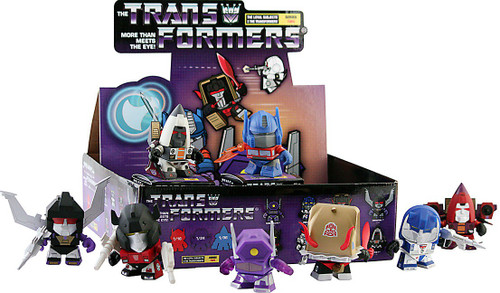 Transformers Series 2 Mystery Box [16 Packs]