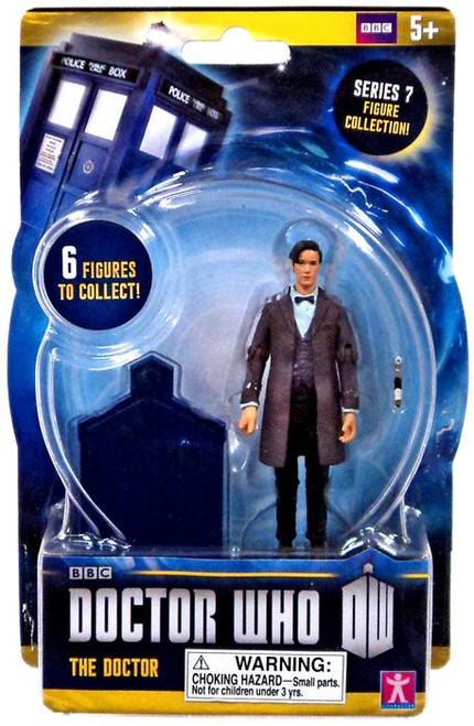 Doctor Who Series 7 The Doctor Action Figure