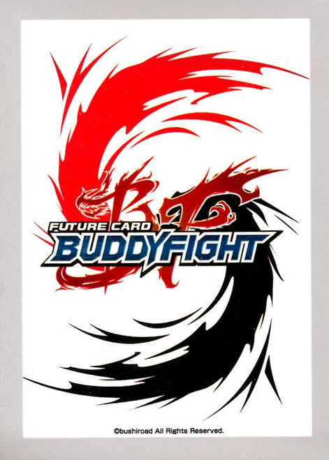 Future Card BuddyFight Trading Card Game Card Supplies Logo Card Sleeves Card Sleeves [55 ct]