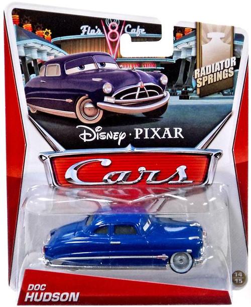 Disney / Pixar Cars Doc Hudson Diecast Car #14